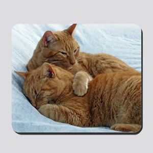 Brotherly Love Mousepad