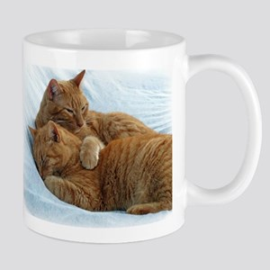 Brotherly Love Mugs