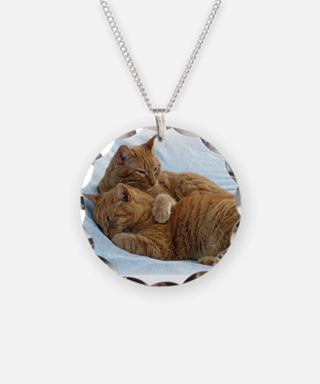 Brotherly Love Necklace