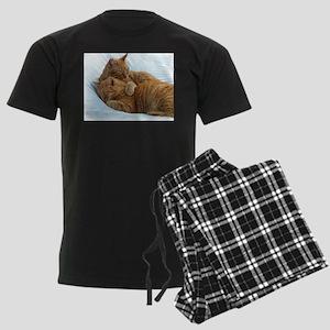 Brotherly Love Pajamas