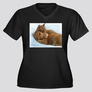 Brotherly Love Plus Size T-Shirt