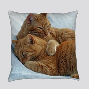 Brotherly Love Everyday Pillow