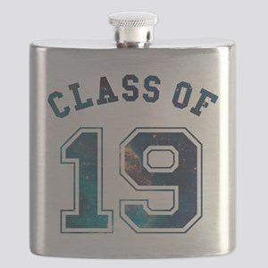 Class of 19 Space Flask