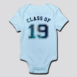 Class of 19 Space Body Suit