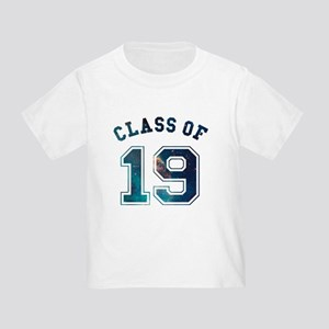 Class of 19 Space T-Shirt