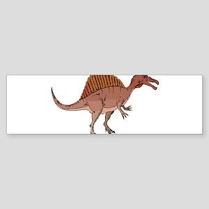 Dinosaur Designs Bumper Sticker