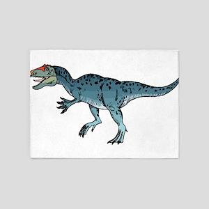 Dinosaur Designs 5'x7'Area Rug