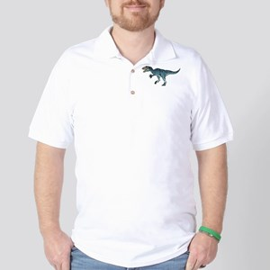 Dinosaur Designs Golf Shirt