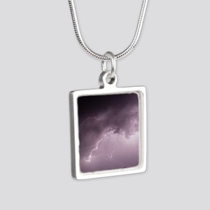 The Electrical Grid Necklaces