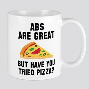 Abs Are Great Mug