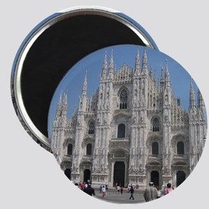 The Milan Cathedral Magnets