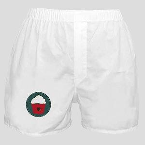 Cupcake Boxer Shorts