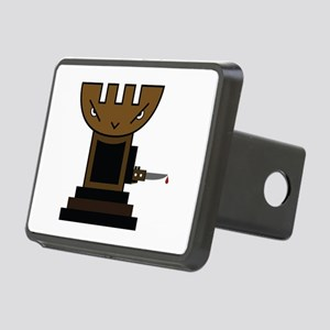Chess Pawn Hitch Cover