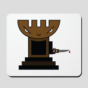 Chess Pawn Mousepad