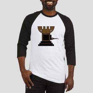Chess Pawn Baseball Jersey