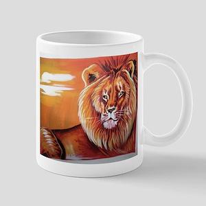 Savannah King Mugs