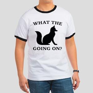 What The Fox Going On? Ringer T