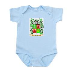 Mejias Infant Bodysuit