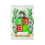 Mejia Rectangle Magnet (100 pack)