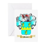 Meister Greeting Cards (Pk of 20)