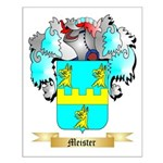 Meister Small Poster