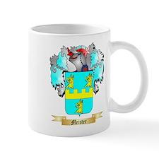 Meister Mug