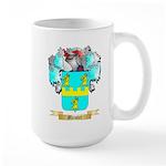 Meister Large Mug