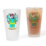 Meister Drinking Glass