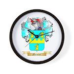 Meister Wall Clock