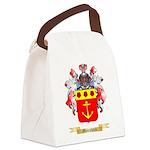 Meirshvili Canvas Lunch Bag