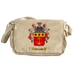 Meirowitz Messenger Bag