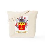 Meirovitz Tote Bag