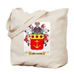 Meirovitch Tote Bag