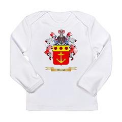 Meirov Long Sleeve Infant T-Shirt