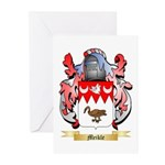 Meikle Greeting Cards (Pk of 20)