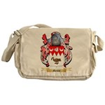 Meikle Messenger Bag