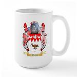 Meikle Large Mug