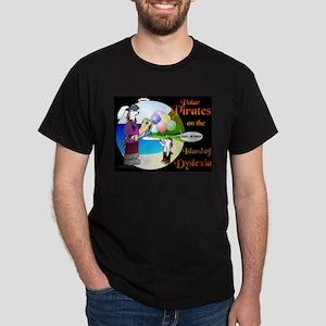 POLAR PIRATES... Dark T-Shirt