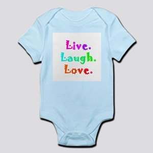 livelaughlove Body Suit