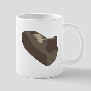 Tape Dispenser Mugs