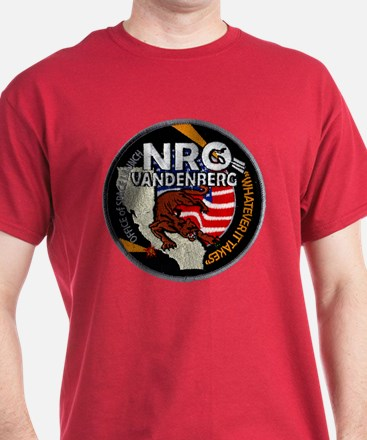 Office of Space Launch T-Shirt