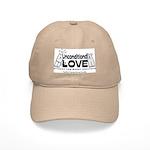 Unconditional Love Cap