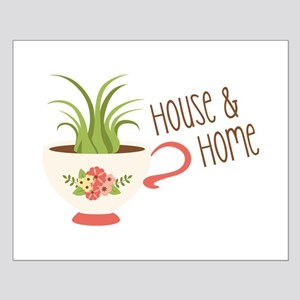 House & Home Posters