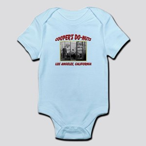 Coopers Donuts Body Suit
