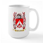 Meighan Large Mug
