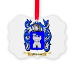 Mehrtens Picture Ornament