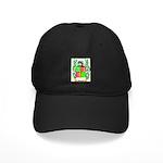 Megias Black Cap