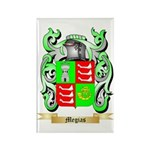 Megias Rectangle Magnet (100 pack)