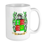 Megias Large Mug