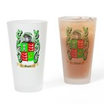 Megias Drinking Glass